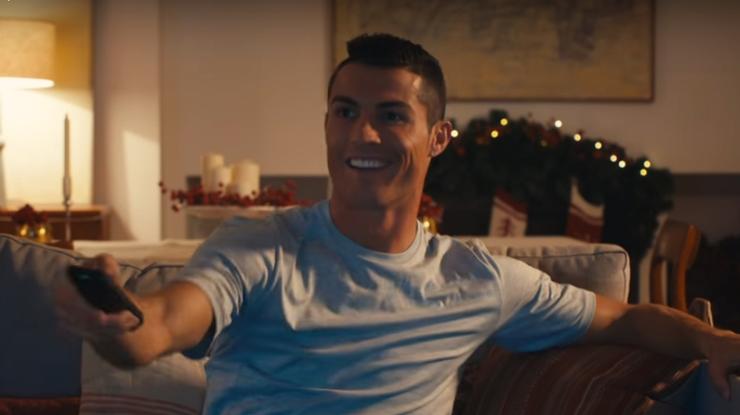 Криштиану Роналду признан лучшим игроком сезона-2015/16 поверсии Goal.com