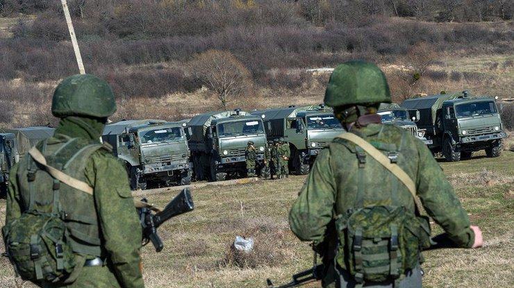 США сказали ОБСЕ, как Российская Федерация наращивает военное присутствие вКрыму