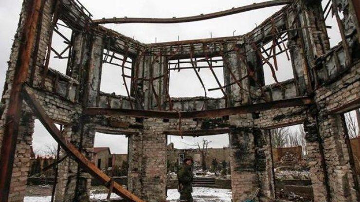 ВКиеве назвали 4 условия возвращения Донбасса иКрыма Украине