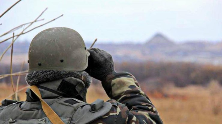 Боевики фактически все обстрелы сосредоточили наМариупольском направлении