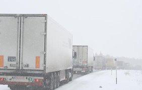 В Украине планируют запретить устанавливать газ на авто Редактировать