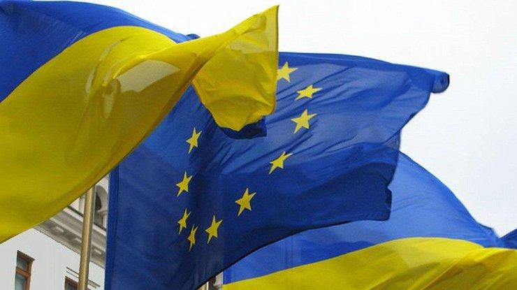 ВСоветеЕС выделили значимость своевременной отмены виз для украинцев