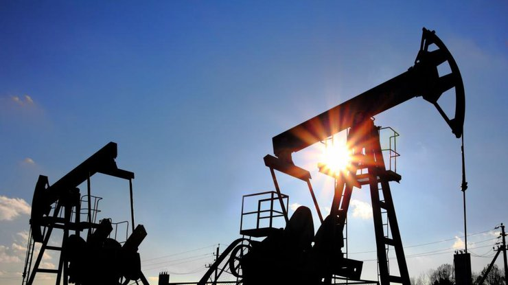 Нефть поднялась вцене на прогнозе минэнерго США