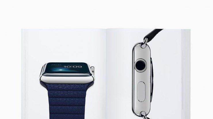 Книжка «Designed byApple inCalifornia» представляет 20-летнюю историю дизайна Apple