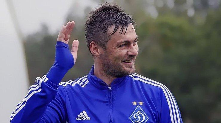 Милевский хочет отсудить у«Динамо» 1,4 млн долларов