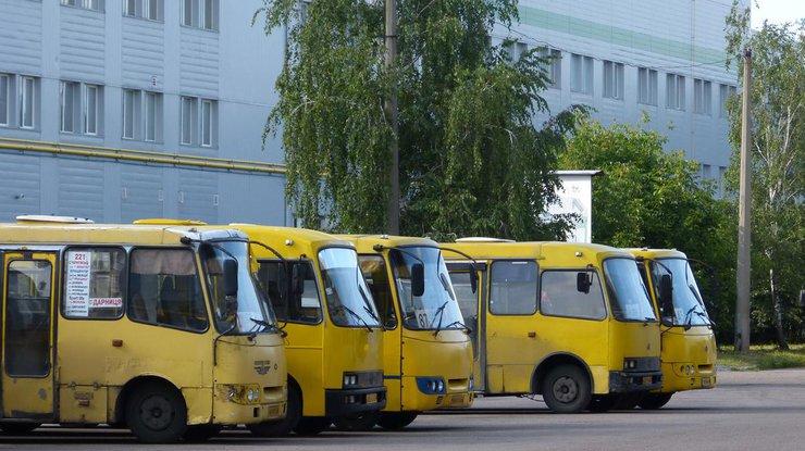 Киев получит €90 млн на развитие общественного транспорта