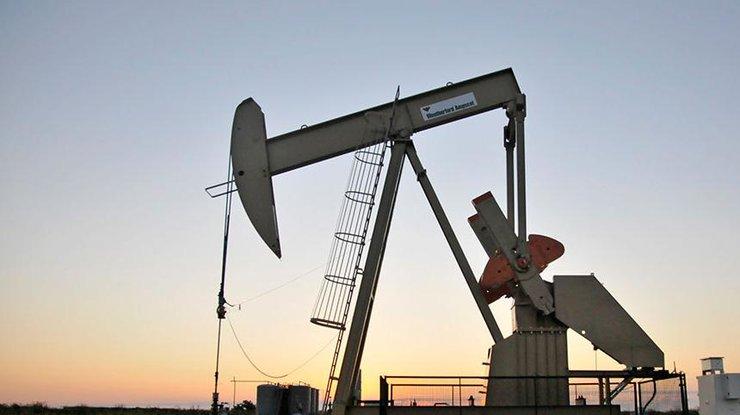 Нефть Brent торгуется выше $46 забаррель
