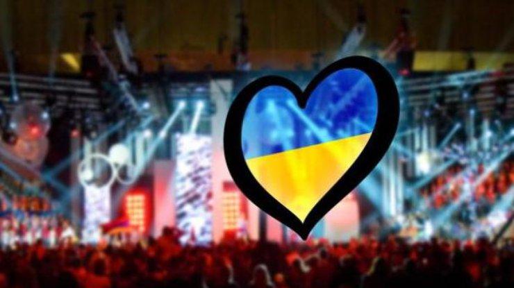 Евровидение-2017 могут передать Российской Федерации