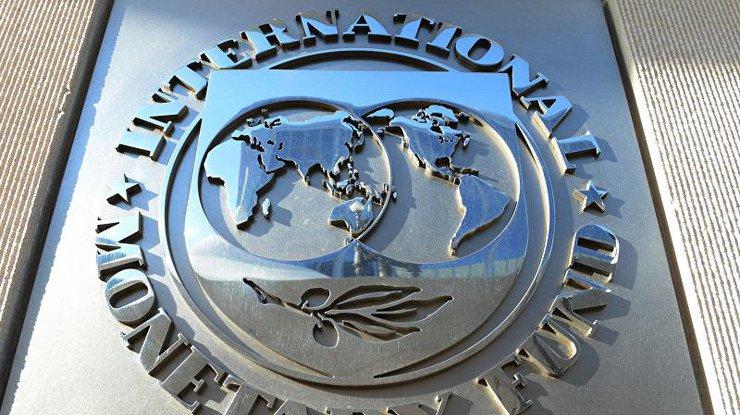 Миссия МВФ завершила работу вгосударстве Украина