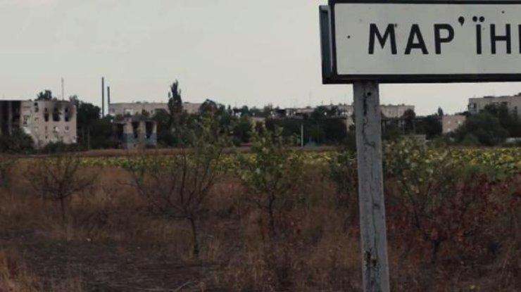 Зубко допустил отселение граждан Марьинки иКрасногоровки