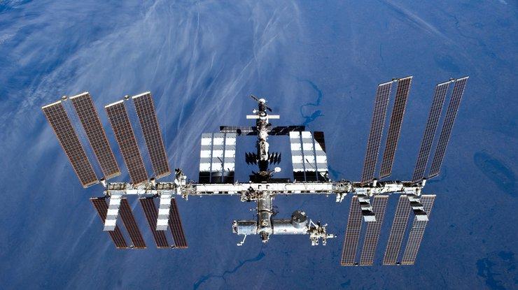 Экипаж корабля «Союз МС-03» прибыл наборт МКС— ЦУП
