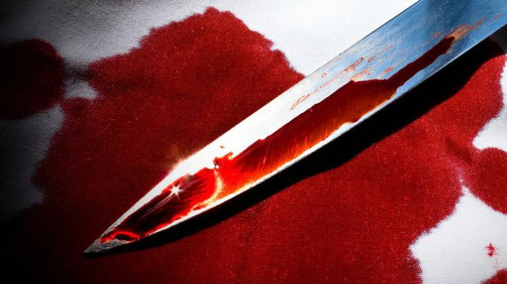 В Ужгороде пьяный отец убил родного сына (фото: regnum.ru)