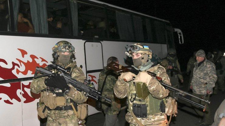 «Готовы произвести»: в«ДНР» ответили СБУ на объявление обобмене пленными