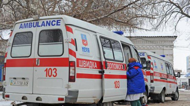 Двое детей отравились угарным газом вАкмолинской области