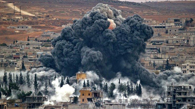 Вмеждународной организации ООН  требуют закончить  огонь ипредоставить доступ вАлеппо