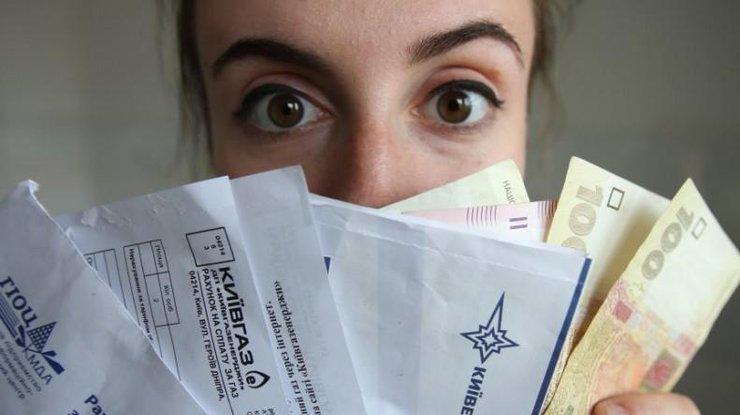 Кому непересчитают платежки затепло— Власти украинской столицы