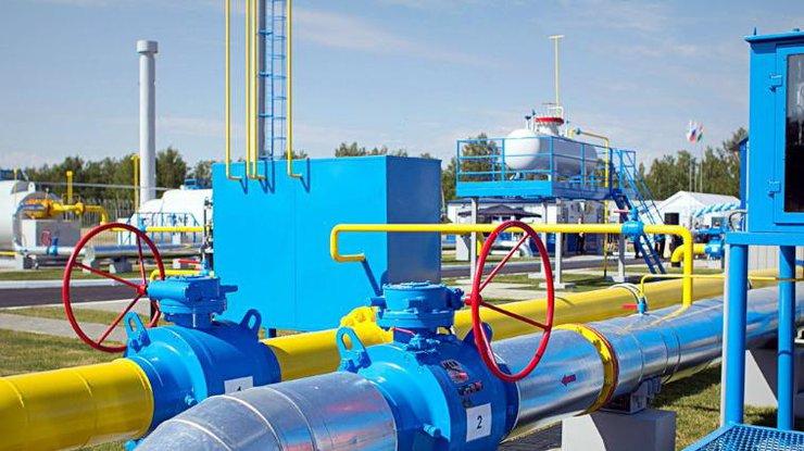 «Нафтогаз» поднимет газовые цены кначалу зимы