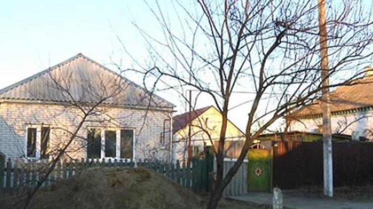 Жительница Днепропетровщины гуляла смертвым сыном