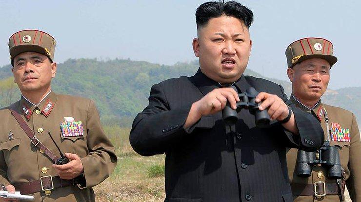 Руководство Японии ввело новые санкции против КНДР