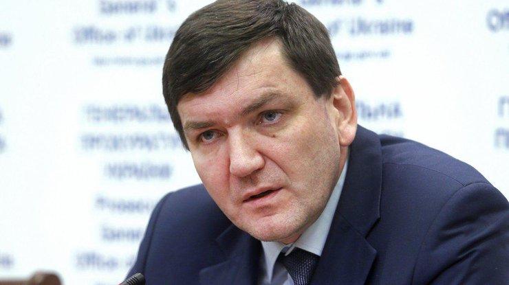 ГПУ: Суд вГааге рассмотрит дела поМайдану, Крыму иДонбассу