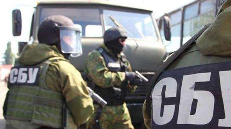 СБУ поймала наХарьковщине шпиона «ДНР»
