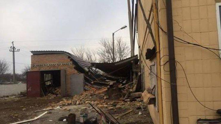 ВКиевской обл. взорвался котел: один человек умер, двое травмированы