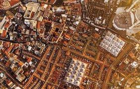 Стамбул с высоты: фотограф бросил вызов реальности (фото: VK)