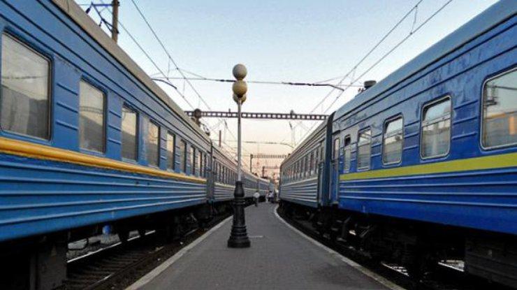 В 2017г «Укрзализныця» увеличит тарифы на35%. Ачто взамен?