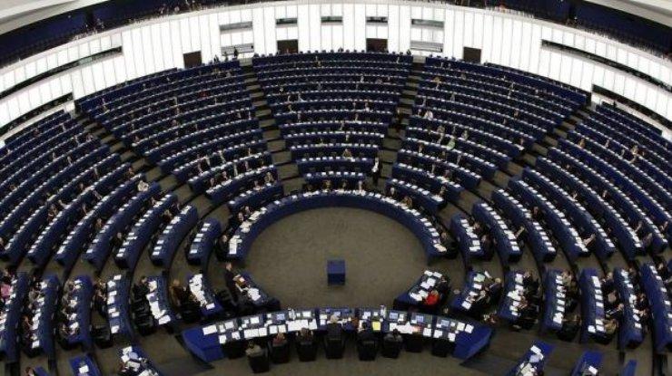 Европарламент установил напаузу процесс вхождения Турции вЕС