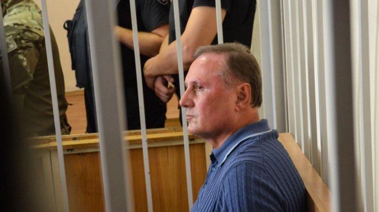 Суд продлил срок содержания Ефремова под стражей до22января