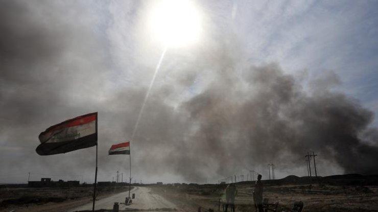 Число погибших взрыва наАЗС вБагдаде превысило 80 человек