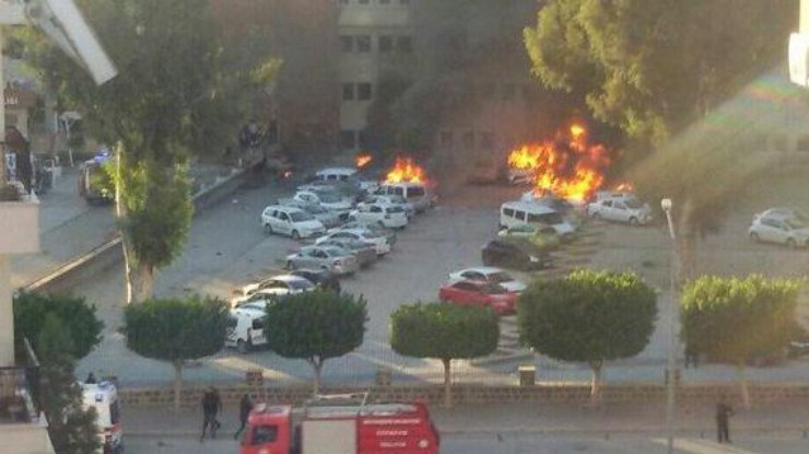 Теракт в Турции: количество жертв превысило 30 человек