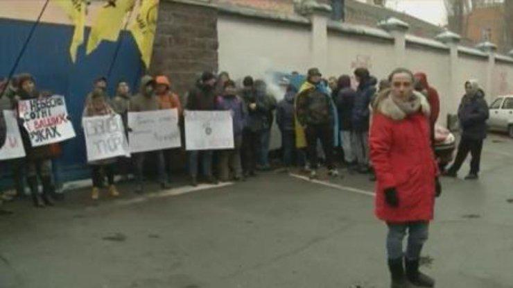 Язато, чтобы Донбасс был всоставе Украины— Янукович