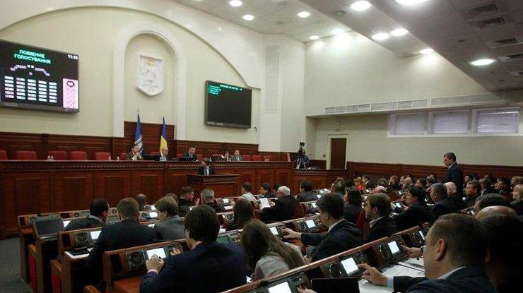 Киев собрал девять млрд. сукраинцев наАТО