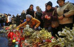 В Украине отмечают День памяти жертв Голодомора
