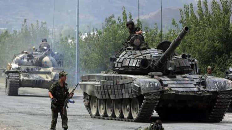 Сутки прошли без потерь, 5 военных ранены— АТО