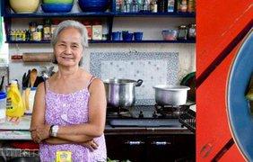 Какие блюда готовят бабушки по всему миру (фото: VK Габриэль Галимберти)