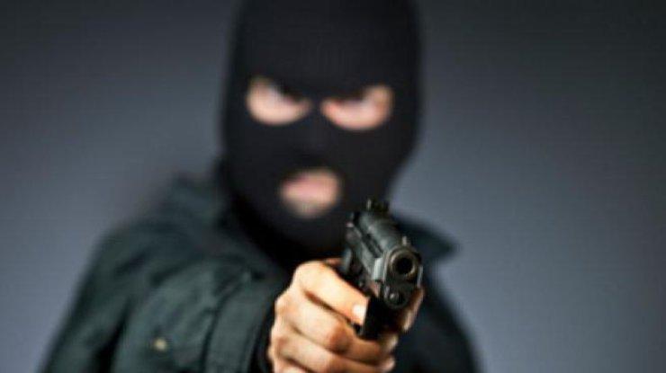 Встолице наТроещине мужчине прострелили ногу избоевого оружия