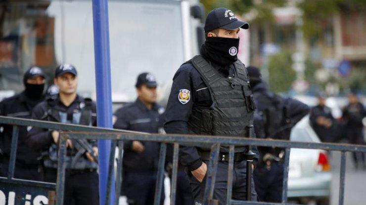 ВТурции освободили задержанную корреспондентку BBC