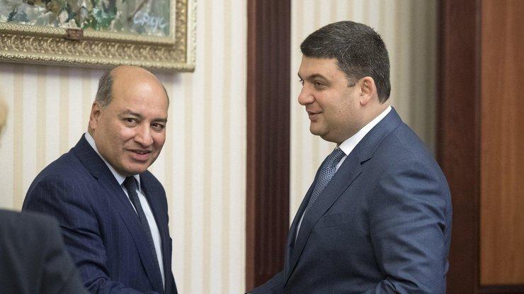 ВЕБРР допускают увеличение вложений денег в Украинское государство