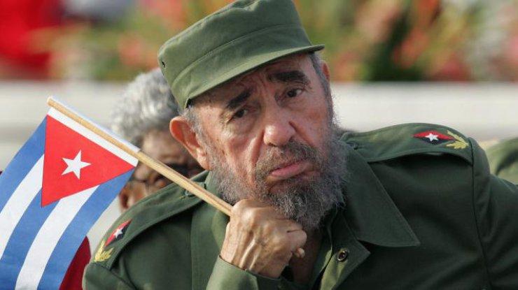 Ким Чен Ынпосетил посольство Кубы после смерти Фиделя Кастро