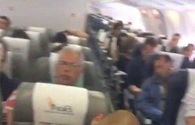 Последние селфи перед крушением самолета Lamia BAE-146