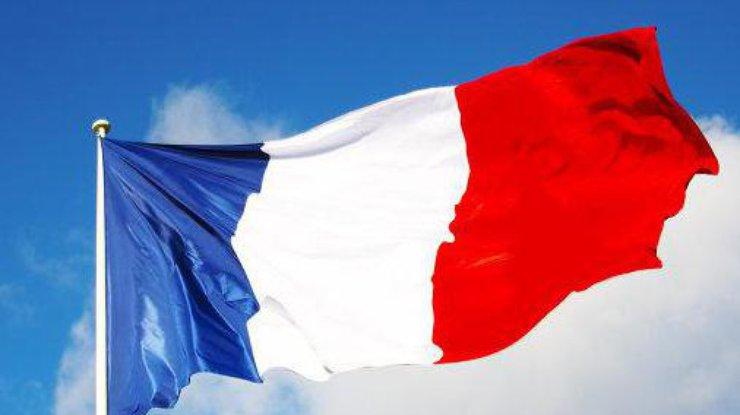 Руководитель МИД Франции: Санкции против Российской Федерации нужны Украине