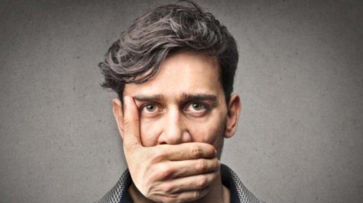Найдены области мозга, «виновные» взаикании