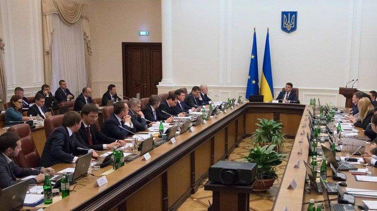 Кабмин одобрил доработанный Госбюджет-2017