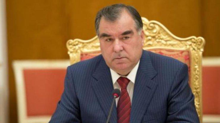 ВТаджикистане заоскорбление Лидера нации введут уголовную ответственность