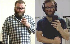 Как отказ от выпивки меняет внешность (фото: adme)