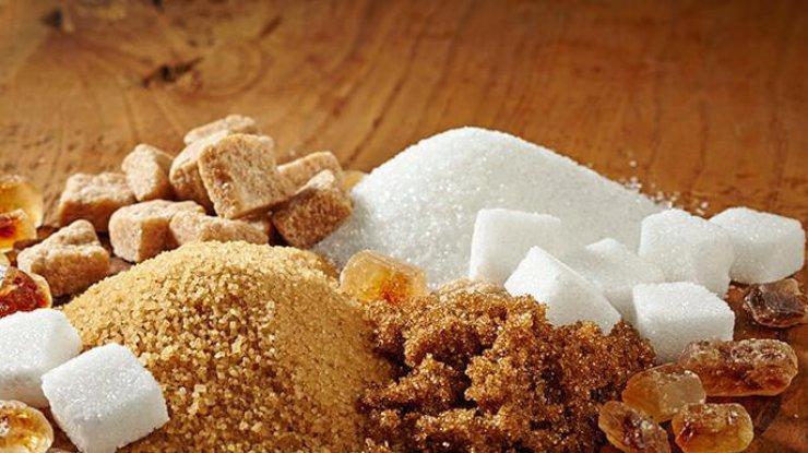 Чрезмерное употребление сахара приводит кболезням сердца— мед. сотрудники