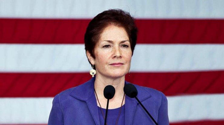 Минские соглашения восстановят мир вДонбассе— США