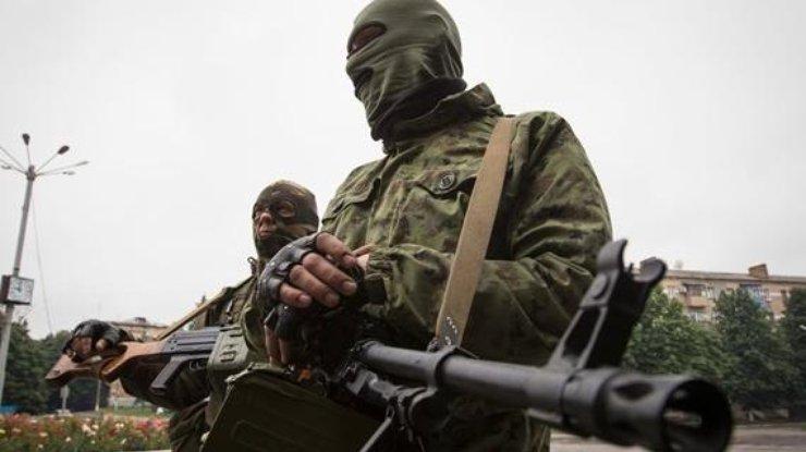 Взоне АТО засутки зафиксирован 31 обстрел позиций украинских военных— штаб